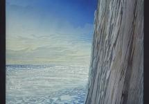 antje-veldstra-serie-hindeloopen-kruiend-ijs-2013-30x40cm
