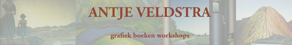 Antje Veldstra Grafiek